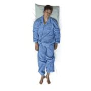 Slaaphouding-rugslaper