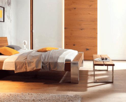Chique slaapkamerstijl - inspiratie